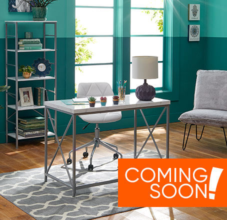 New Modern Furniture Styles Coming Soon!