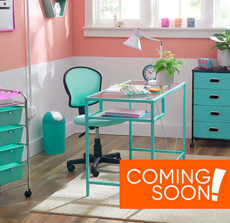 Affordable Dorm Furniture Coming Soon!