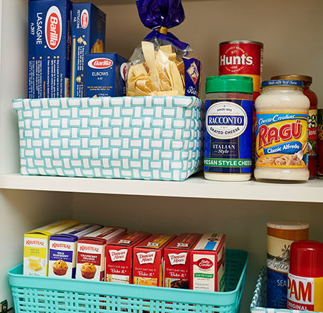 How to Prep Your Pantry for Back to School