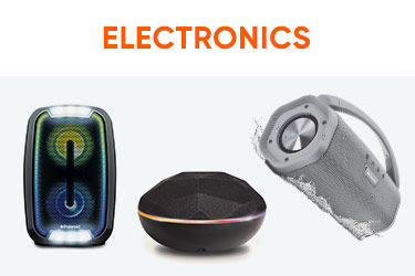 Electronics and Electronic Accessories