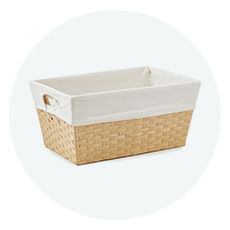 Baskets and Bins