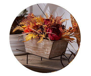 New fall decor! Shop now