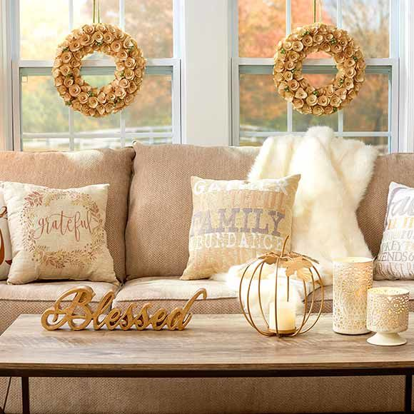 Fall Décor