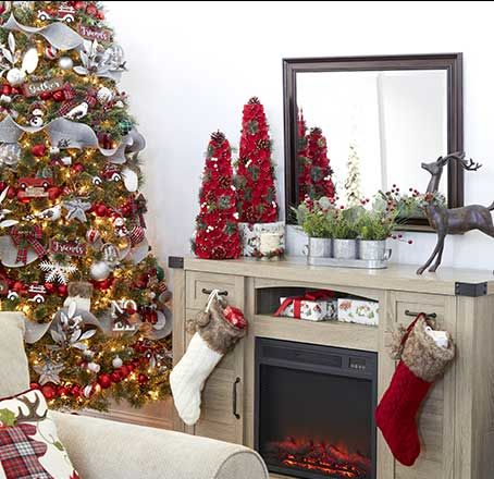 Christams Trees And Holiday Decor Christmas