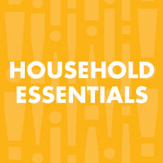 Click to shop household essentials