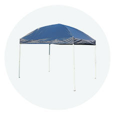 Shop Pop Ups and Shade Canopies