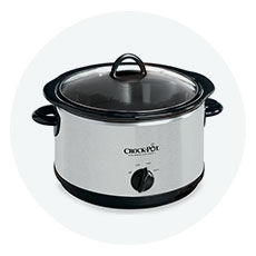 Shop Crockpots and Other Appliances