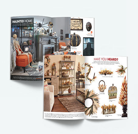 Browse Catalogs