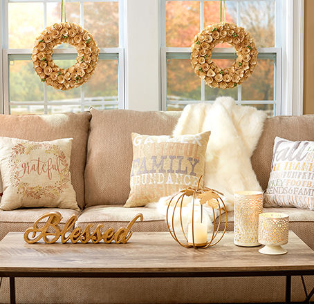 Fall Home Refresh