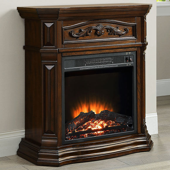 Shop Small Fireplaces