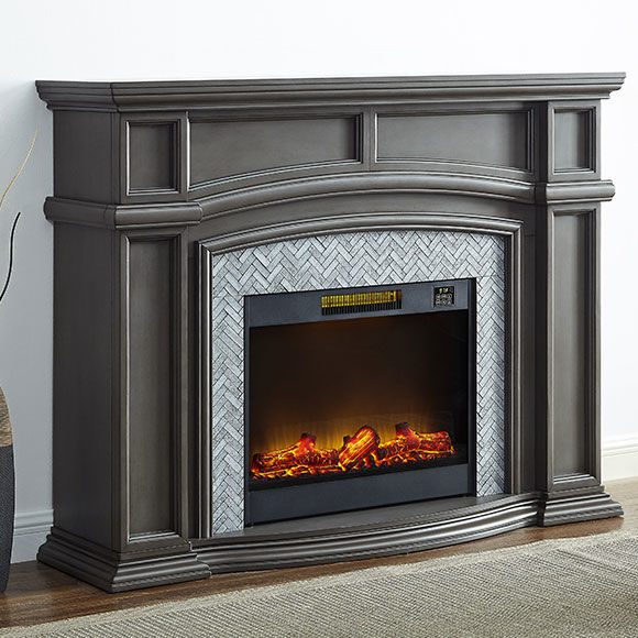 Shop Medium Fireplaces