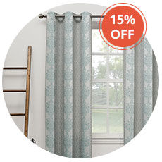 15 Percent Off Curtains