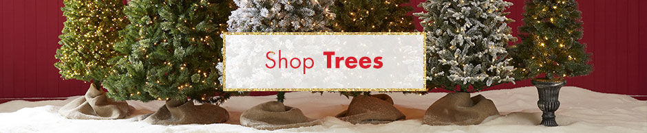 Shop All Christmas Trees