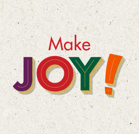 Make Joy - Shop Christmas