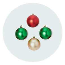 Shop Ornaments and Tree Decorations