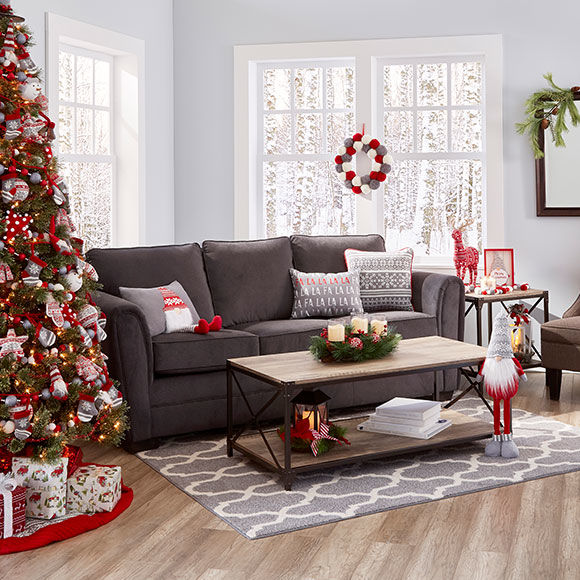 Shop Merry Moments Decor Collection