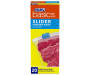 1-Gallon Slider Freezer Bags, 20-Count