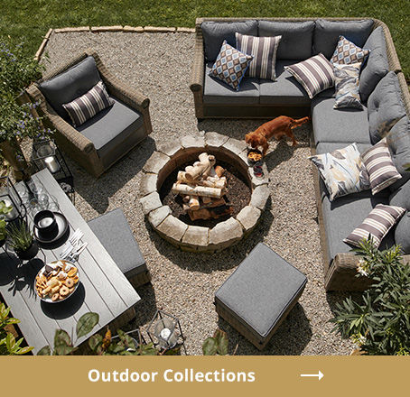 Explore Broyhill Outdoor Collections