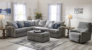 Broyhill naples living room collection