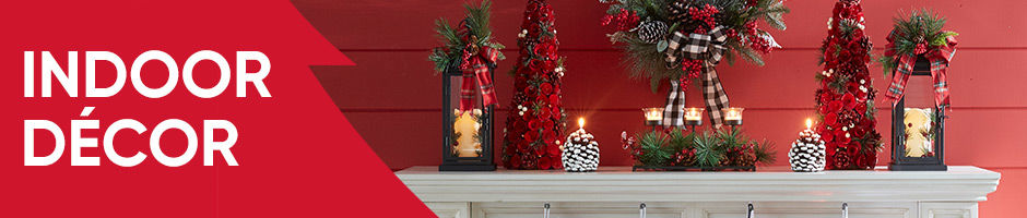 Indoor Christmas Decorations.Find Indoor Christmas Decorations For Your Home Big Lots