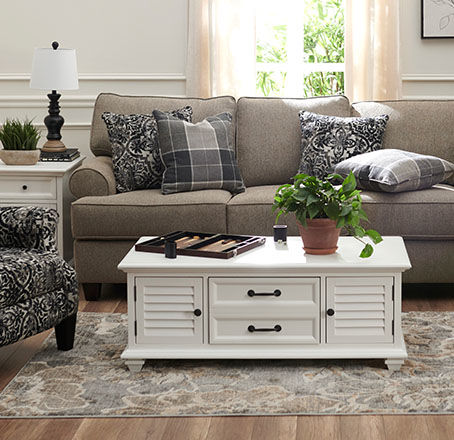 Shop Broyhill Living Room Furniture