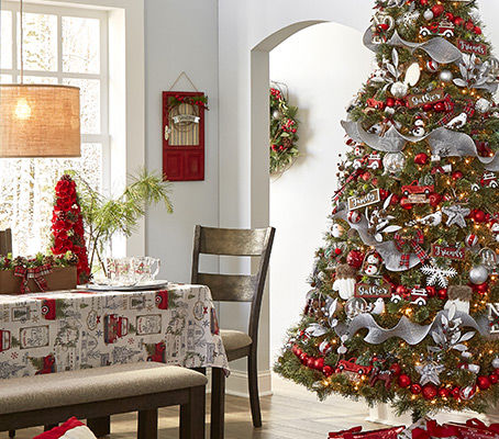 Shop Our Holiday Collections and Decor