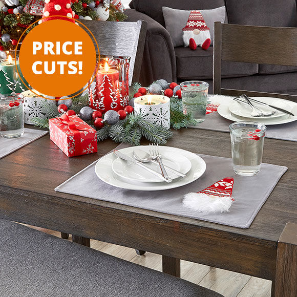Price Cuts Kitchen and Dining Furniture