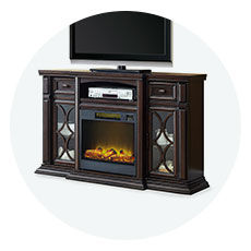 Up 100 Dollars Off Fireplaces