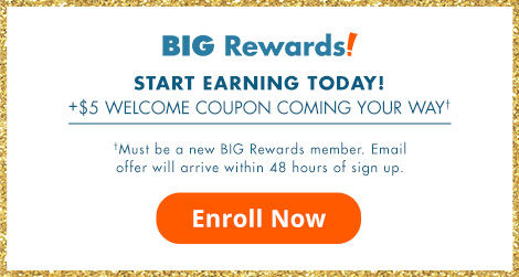 Big Rewards. Enroll Now