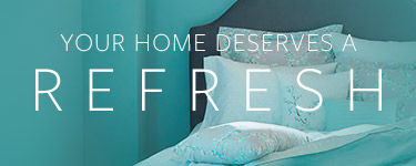 Your home deserves a refresh! For the Home