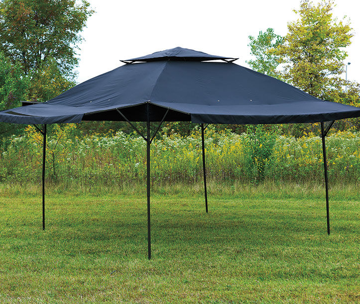 Seasonal Pop Up Canopy