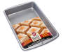 13 Inch by 9 Inch Oblong Cake Pan with Label Silo Image