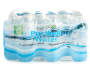 16.9 Ounces, Purified Water, 24 Pack Front View Silo Image