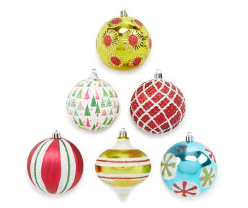 Christmas Tree Ornament Sets.Christmas Ornaments Christmas Tree Ornament Sets Big Lots
