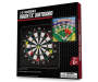 2 in 1 Magnetic Dartboard in Package Silo Image