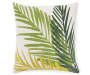20 IN TROPICAL PALM TOSS PILLOW