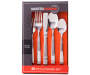 20 Piece Island Flatware Set Packaged Box Silo Image