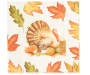 20CT TURKEY NAPKINS