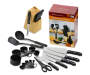 26 Piece Cutlery Set with Box Silo Image