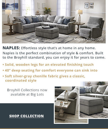 Shop Broyhill Naples collection