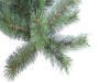 4' Jolly Pre-Lit Artificial Christmas Urn Tree with Clear Lights