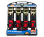 4 Pack Red Ratchet Tie-Down Packaged Silo Image