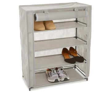 Closet Organizers: Systems, Shoe Racks, & More | Big Lots