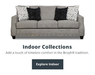 Broyhill Furniture Outdoor Collections