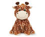 55IN JUMBO PLUSH SITTING GIRAFFE