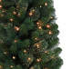 7.5FT TELLURIDE CASHMERE PENCIL TREE