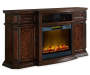 72 CONSOLE FIREPLACE