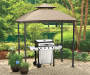 8FT X 5FT PINEHURST SMALL SPACE GAZEBO