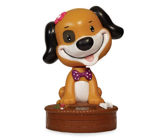 Deals on Wilson & Fisher Solar Dancing Dog