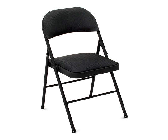 Deals on Cosco Fabric Folding Chair